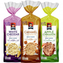 Deals List: Quaker Gluten Free Rice Cakes Variety Pack, 6 Count