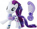 Deals List: My Little Pony The Movie All About Rarity Doll