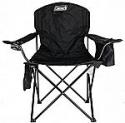 Deals List: Coleman Oversized Quad Chair with Cooler