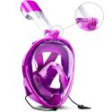 Deals List:  ZSPORT Snorkeling Mask