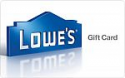 Deals List: $100 Lowes Gift Card