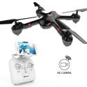 Deals List: DROCON Drone For Beginners X708W Wi-Fi FPV Quadcopter