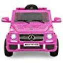 Deals List:  BCP 12V Licensed Mercedes-Benz G65 SUV Ride On Car