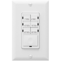 Deals List: TOPGREENER TU2154A 4A High Speed Dual USB Charger Receptacle 15A Tamper Resistant Outlet & 2 Free Wall Plates, White