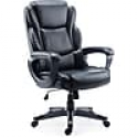 Deals List: Staples Mcallum Bonded Leather Managers Chair