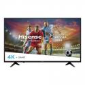 Deals List: Hisense 49H6E 49-inch 4K 2160p HDR Smart LED TV