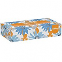Deals List: Kleenex 21606CT White Facial Tissue, 2-Ply, Pop-Up Box, 125 Sheets (Case of 48)