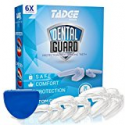 Deals List: Tadge Goods Night Mouth Guard For Grinding Teeth Pack of 6