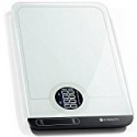 Deals List: Etekcity Digital Touch Kitchen Scale Multifunction Food Scale 1g Weighable with Easy to Clean Tempered Glass Surface, 11lb 5kg