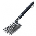 Deals List: Tadge BBQ Gas Grill Brush Heavy Duty Deep Cleaning