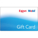 Deals List: $100 ExxonMobil Gas Physical Gift Card For Only $94!!! - FREE 1st Class Delivery