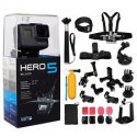 Deals List: DEAL: GoPro HERO5 Black +ALL You Need Accessories Kit. Hero 5 Action Camera
