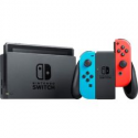 Deals List: Nintendo Switch with Neon Blue and Neon Red Joy-Con