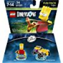 Deals List:  LEGO Dimensions The Simpsons: Bart Fun Pack