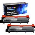 Deals List: E-Z Ink Compatible Toner Cartridge Replacement for Brother TN660 TN630 (2 Black)
