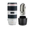 Deals List: Canon EF 70-200mm f/2.8L IS II USM Lens