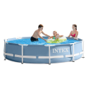 Deals List: INTEX 10ft X 30in Prism Frame Pool Set with Filter Pump