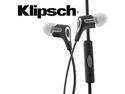Deals List: Klipsch R6i In-Ear Headphones with In-Line Mic and Apple Controls (Black)