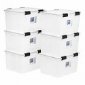 Deals List: Up to 25% off Select Home Storage & Moving Kits
