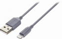 Deals List: Dynex™ - Apple MFi Certified 3' Lightning-to-USB Charge-and-Sync Cable