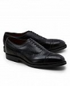 Deals List: Allen Edmonds for Brooks Brothers Medallion Perforated Captoes Shoes