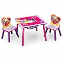 Deals List: Nickelodeon Paw Patrol Skye and Everest, Table and Chair Set