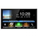 """Deals List: Kenwood DDX9903S 6.95"""" eXcelon Double-DIN Bluetooth In-Dash Receiver with Apple CarPlay and Android Auto"""