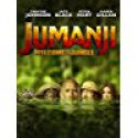 Deals List: Jumanji: Welcome To The Jungle 4K UHD Digital