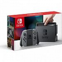 Deals List: Nintendo Switch with Gray Joy-Con