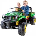 Deals List: Peg Perego John Deere Gator XUV 12-volt Battery-Powered Ride-On