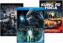 Deals List: 38%–46% Off Select Movies on DVD or Blu-ray