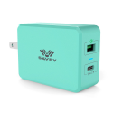 Deals List:  SAVFY Quick Charge 3.0 and USB Type-C 33W USB Wall Charger