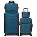 Deals List: Tag Springfield III 5 Piece Luggage Set