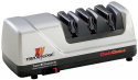 Deals List: Chef'sChoice 15 Trizor XV EdgeSelect Professional Electric Knife Sharpener for Straight and Serrated Knives Diamond Abrasives Patented Sharpening System Made in USA, 3-Stage, Gray