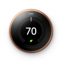 Deals List: Nest Copper Learning 3rd Generation Thermostat