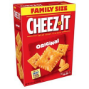 Deals List: Cheez-It Original Baked Snack Cheese Crackers, Family Size, 21 Ounce Box (Pack of 3)