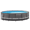 Deals List: Intex 14ft X 42in Ultra Frame Pool Set f
