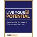 Deals List:  Live Your Potential Exercises for Personal & Professional Success eBook