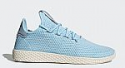 Deals List: Adidas Men's Pharrell Williams Tennis Hu Shoes ,Rose, White, Blue or Green