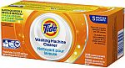 Deals List: 5-Count Tide Washing Machine Cleaner Pouches