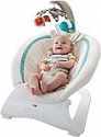 Deals List: Fisher-Price Deluxe Bouncer, Soothing Savanna