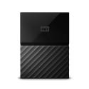Deals List: WD 2TB Black My Passport Portable External Hard Drive - USB 3.0 - WDBS4B0020BBK-WESN