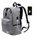 Deals List:  Beyle Laptop Backpack 17-Inch Anti Theft w/USB Charging Port