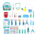 Deals List: Juboury Toy Medical Kits 31 Pieces Dentist Medical Kit