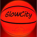 Deals List:  GlowCity Light Up Basketball-Uses Two High Bright LED's (Official Size and Weight)