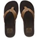 Deals List: Reef Twinpin Mens Sandals | Comfortable Mens Flip Flops