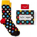 Deals List: $100 Amazon.com Gift Card with Happy Socks - Limited Edition