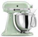 Deals List: KitchenAid KSM150PSPT Artisan Series 5-Qt. Stand Mixer with Pouring Shield - Pistachio