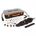 Deals List: WEN 1-Amp Variable Speed Rotary Tool with 100+ Accessories