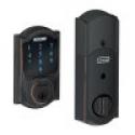 Deals List: Schlage BE469NX-CAMRF Connect Camelot Touchscreen Deadbolt w/Alarm